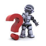 【機器人講堂】怎麼定義「這是一台機器人」?