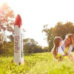 智慧水火箭,喚醒你對一飛沖天的渴望!