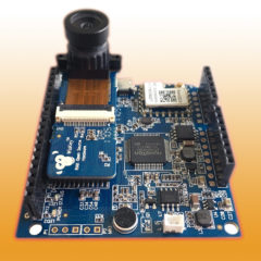 【RAK WisCam】專為 Maker 而生的 IP Camera 開發套件