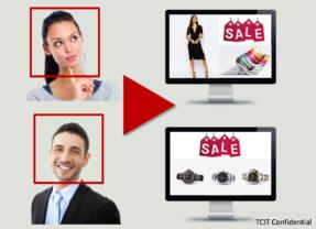 【智慧零售】精確人臉辨識需導入雙因驗證