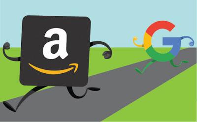 【Amazon vs. Google】Alexa跟進個人化語音辨識,家庭入口大戰白熱化