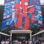 【移動視角】2017深圳Maker Faire有啥新鮮事