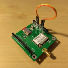 【Tutorial】解析支援LoRa的Sertek版 Quark SE C1000開發板