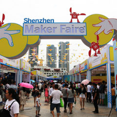 【Maker觀點】2017 Maker Faire ShenZhen參訪心得