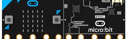 【技術解碼】Micro:bit硬體設計探索