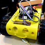 自己動手做:當LinkIt 7697遇上MR-1輪型機器人