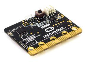 【Micro:bit】亮度、溫度感測器技法大秘辛!