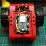 手作MR1輪型機器人,紮實培養Maker基本功