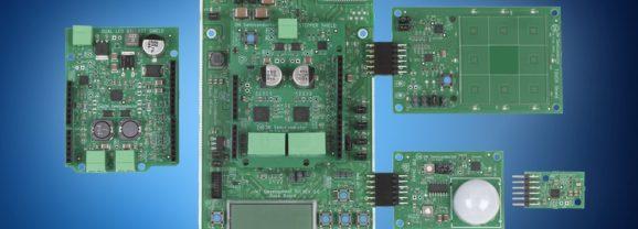 【Tutorial】IDK物聯網開發套件安裝與測試