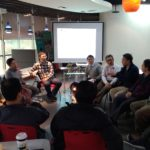 AI_ROBOT自造社群聯盟:共創Maker的新社群時代