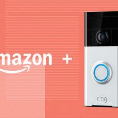 亞馬遜強化智慧家庭佈局,智慧門鈴成為關鍵