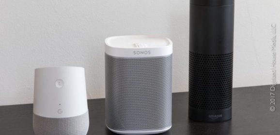 智慧家庭服務普及關鍵?亞馬遜Echo智慧音箱橫空問世