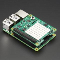 樹莓派RPi微改款,Model B 3+規格探析