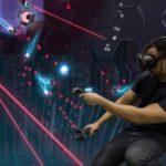 【未來科技】VR、AR、3D — 依附娛樂產業而生