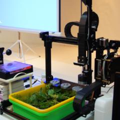 FarmBot在台落地  開源社群共創農業新契機