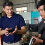 【在地製造】成功轉型的模具加工廠 — 瑞浲企業