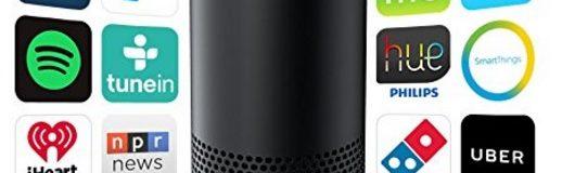 【AI語音助理】智慧音箱打開智慧家庭新局面