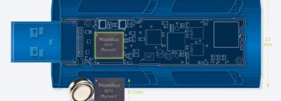 【加速AI邊緣運算】Movidius NCS學前認知與準備
