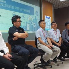 LPWAN三大技術同台競合,探求更豐富的應用可能