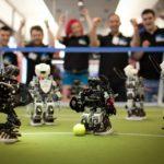 台灣首次主辦FIRA機器人大賽  全球勁旅8月齊聚台中