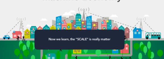 當區塊鏈遇上物聯網,串起未來智慧生活