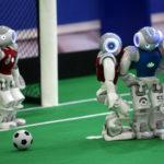 【Enjoy Robots Enjoy Life】 FIRA 機器人競賽開跑了!