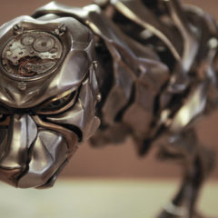 【人物專訪】從零開始的 3D 列印之路,不忘最初的感動!
