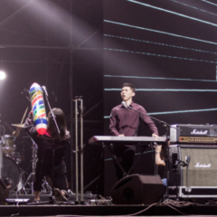 集資量產自製樂器,獨立音樂圈的創客新星 - 美秀集團