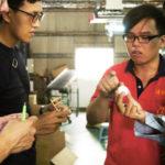 【在地製造】真空電鍍與塑膠射出 — 達祥工業