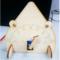 【自造DIARY】製作可愛的鯊魚溫度計