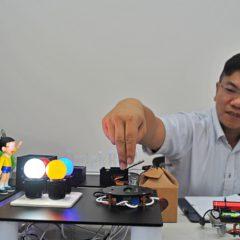 【創業故事】神奇互動小盒子 — QuickBLE為何而生?