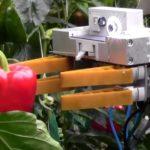 【智慧農業】採收機器人之夾爪設計