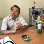 【人物專訪】以自造翻轉教育,用開源回饋社群—陳志弘