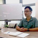 【人物專訪】打造全新的科技農業模式 — 游源喬