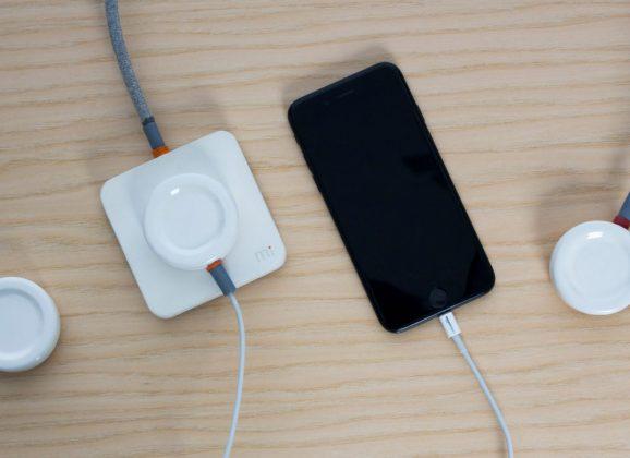 【Maker加點不一樣】21世紀的電源插座 — 無針式插座 Mi Plug