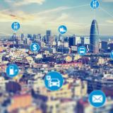 【Smart City】智慧城市帶來城市翻轉的新革命