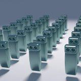 【機器人講堂】群體機器人的應用情境