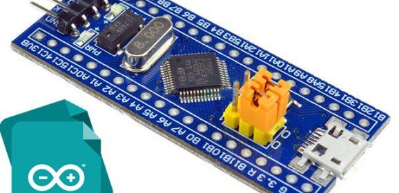 【Tutorial】Blue Pill 開發板與 Sigfox 串連實作教學(上)