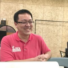 【人物專訪】STEAM 教育扎根校園,跨域人才培育實踐 — 黃智銘