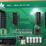 【Amiccom A8106 RF 無線調光 (1)】JTAG debugger 原理解析