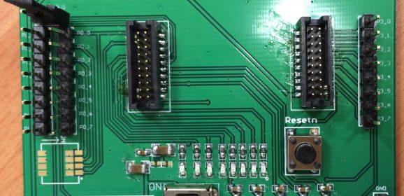 【Amiccom A8106 RF無線調光(1)】JTAG debugger 原理解析