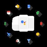 【Actions on Google 】五分鐘打造 Google 語音助理應用