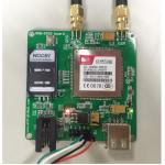 【Maker電子學】3G 通訊模組簡介與IoT應用