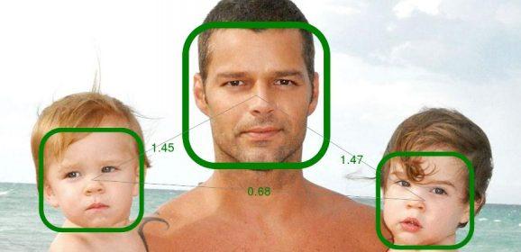 人臉辨識模型 Google Facenet 介紹與使用