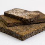 【加點製造】馬鈴薯皮製成的全新環保板材