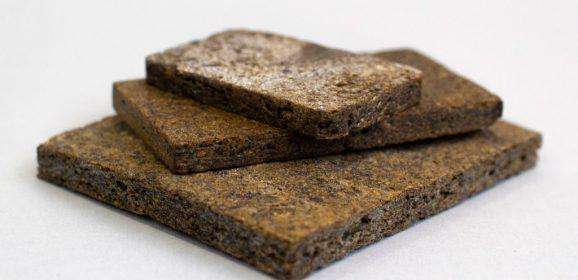 【Maker加點】馬鈴薯皮製成的全新環保板材