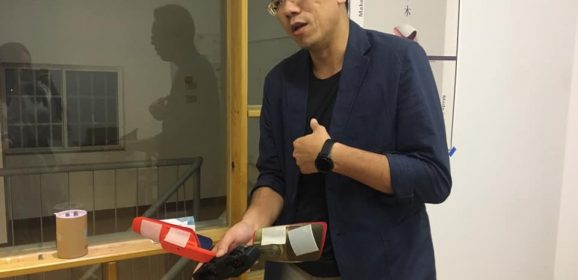 【人物專訪】用開源打破知識壟斷,TGH 促進義肢產業升級