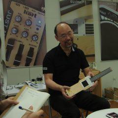 【人物專訪】Maker hart邵威中:讓人人簡單享受玩音樂