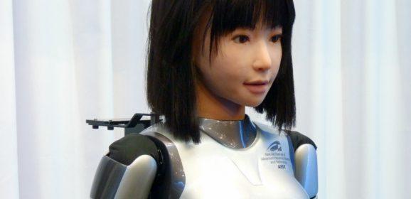【機器人講堂】毛骨悚然!似人非人的恐怖谷假說