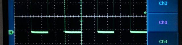 【實作實驗室】弄懂示波器觸發模式 Auto/Normal/Single